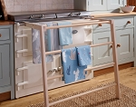 Tinkerbell Beech Airer - N.B. 2 Month Lead Time