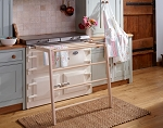 Eveline Beech Airer - Slim EH 90 - N.B. 2 Month Lead Time