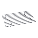 Large Chrome Trivet