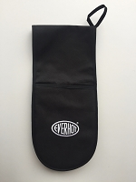 Everhot Double Oven Gloves - Black