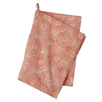 Tea Towel -  Africa Orange