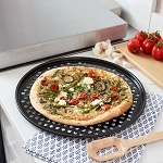 Crispy Crust Pizza Tin - Non-Stick