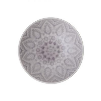 Lucia Small Bowl - Grey Light - 11cm