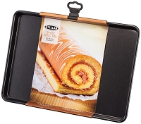 Non-Stick Swiss Roll Tin
