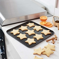Square Non-Stick Baking Sheet