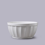 Fluted Pudding Bowl - Small