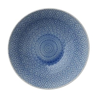 Tara Medium Bowl - Blue - 14cm